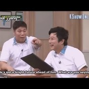 Knowing Bros: Lee Su-geun and Seo Jang-hoon