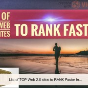 List of TOP Web 2.0 sites to RANK Faster in 2017|Best web 2.0 calc sites - TheHottest10