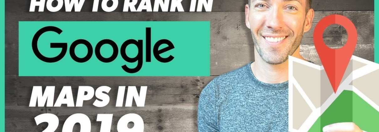 Local SEO 2019 - How to Rank in Google Maps Tutorial