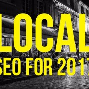 Local SEO Guide For 2017 - How To Rank A Local Website In Google