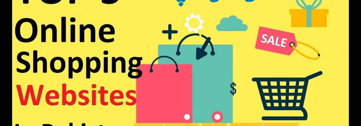 Online Shopping Top 5 Ecommerce Website In Pakistan 2017 Ranking