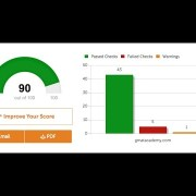 Optimize Onpage SEO of your WEbsite in 10 minutes- Rank your site on Google first page