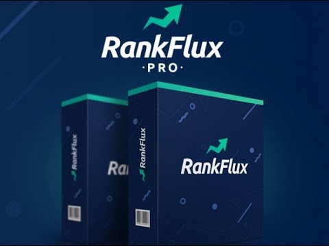 RankFlux – Ranking on the 1st page of Google, Yahoo & Bing