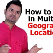 Ranking for a Keyword in Multiple Geography Locations | International SEO Tips