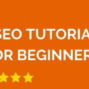 SEO Tutorial For Beginners Step by Step 2019