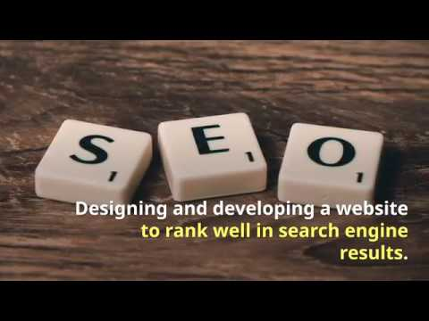 Search Engine Optimization and Website Ranking