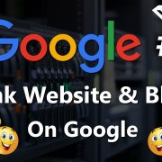 [Secret Method] How To Rank Website on Google Fast 2017