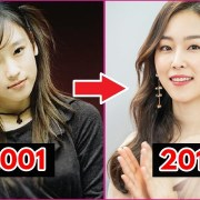 Seo Hyun Jin Evolution 2001 - 2018