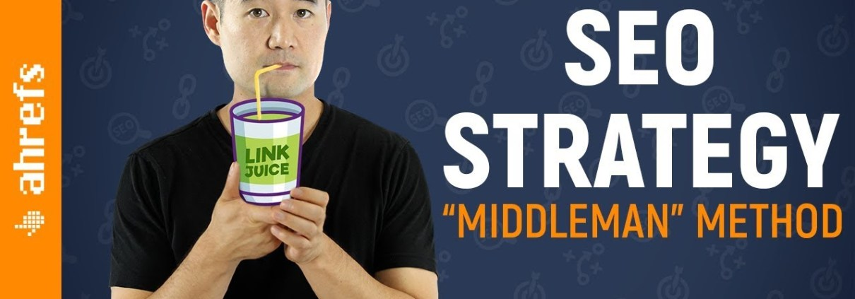"""Simple SEO Strategy: The """"Middleman"""" Method"""