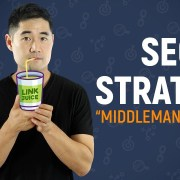 "Simple SEO Strategy: The ""Middleman"" Method"
