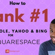 Squarespace SEO | SEO For Squarespace Website owners