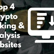 Top 4 Crypto Ranking & Analysis Websites