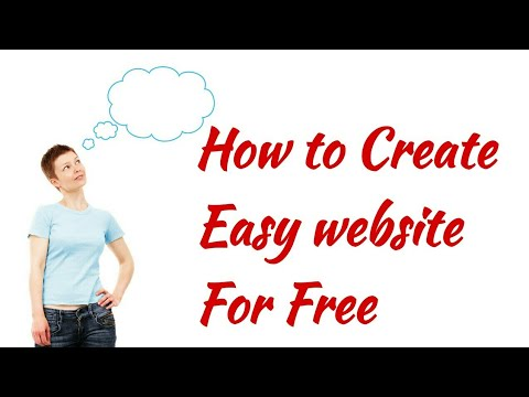 Top ranking easiest and free website builder||Easiest website builder||Best easy website builder