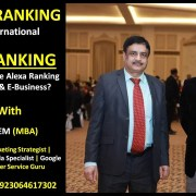 Website Ranking | Alexa Rank | How to improve Alexa Ranking of your Website or Online E-Business?