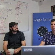 Wordpress Basics   SEO Academy   Part 1 2 with Nick Jeffers