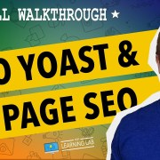 Yoast SEO [2018] Setup & Installation, Step-by-Step - WordPress SEO Complete Walkthrough