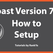 Yoast SEO Tutorial 2018 for Version 7 Major Update