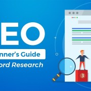Beginner's Guide to SEO: Keyword Research