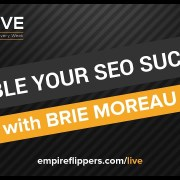 Double Your SEO Success With Targeted Keyword Research and On-Page SEO | EF LIVE