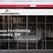 Fire Restoration SEO - Ranking #1 On Google In 90 Sec