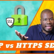 HTTPS SEO Benefits To Boost Your Rankings - HTTP vs HTTPS