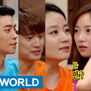 Happy Together - [Summer Special] Seo Inyoung, Seo Haeyoung, Sin Seongrok & more! (2015.08.13)