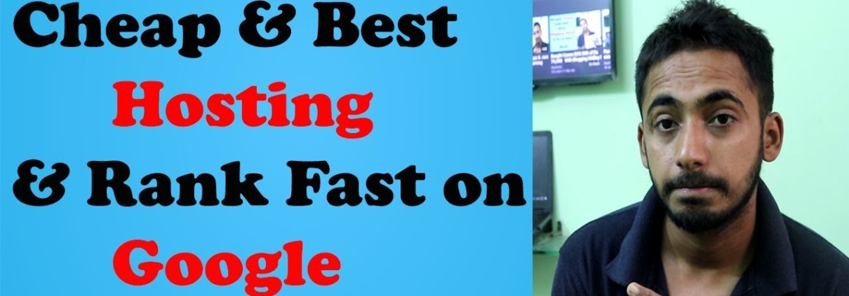 How to Get Cheap & Best Web Hosting l Get Rank Fast on Google l Hindi