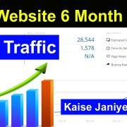 How to Rank Your Brand New Job Website on Google in Hindi Video | Website Ranking Tips 2019