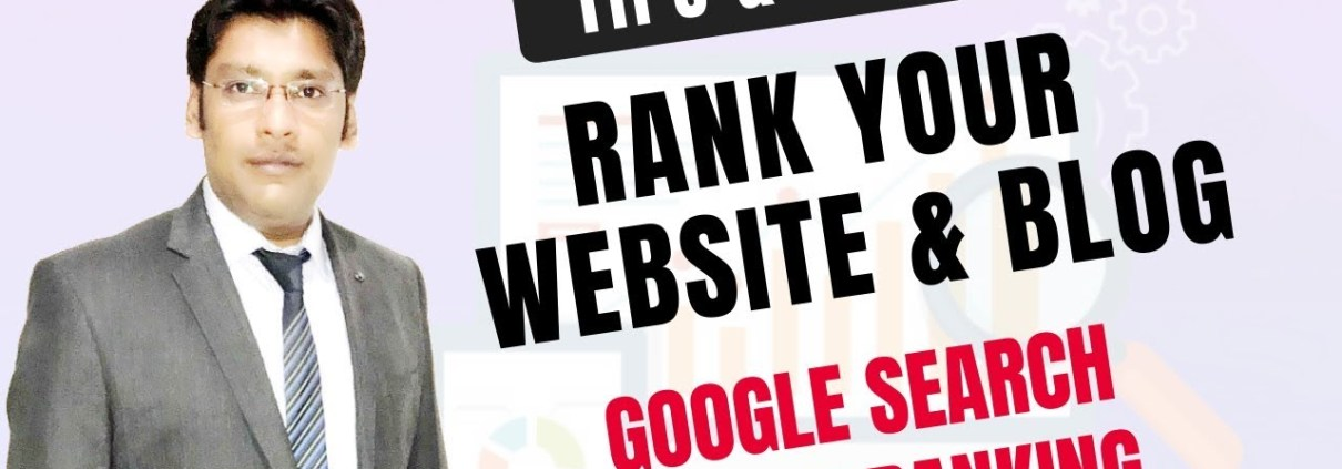 How to Rank Your Website and Blog in Google Search Engine - Ahrefs Review