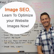 Image SEO, Learn To Optimize your Website Images Now! @johnelincoln