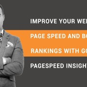 Improve Your Website Page Speed and Boost SEO Rankings with Google Pagespeed Insights
