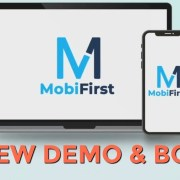 MobiFirst Review Demo Bonus - Build MobiFirst Websites For Google Mobile First Search Ranking