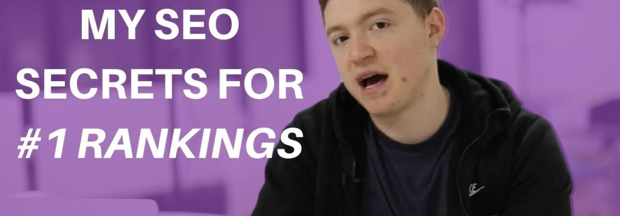 My Secret SEO Tips You Need To Know [That Work TODAY!]