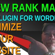 NEW RANK MATH SEO PLUGIN FOR WORDPRESS MAXIMIZE YOUR WEBSITE