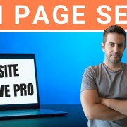 On Page SEO Optimization Tutorial - #1 Rankings Made Easy!