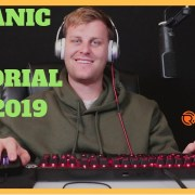 Organic SEO 2019 (Keyword, and Content Optimization Tutorial)