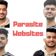 Parasite Website Method 2019: Rank in few hours
