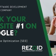 Rank Your Website #1 on Google in 2019 using SEO | Rezaid
