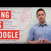 Ranking in Bing vs Google for SEO, What You Need to Know - John Lincoln, Ignite Visibility