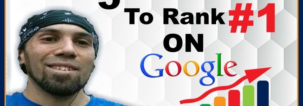 SEO Tips:  5 Crucial SEO Factors Your Website Needs To Rank #1 On Google