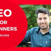 SEO tutorial for beginners in Hindi 2018