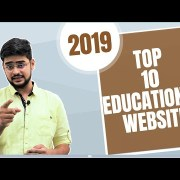 TOP 10 FREE Educational Website for students  2019 RANKING