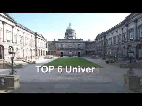 TOP 10 UNIVERSITIES IN UK 2016 University Web Ranking