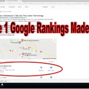 Top Google Rankings For Local Businesses Fast Using These Methods