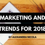 Top Marketing Trends for 2018: SEO and Digital Marketing
