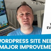 WEBSITE REVIEW | Evaluate and Improve SEO Rankings & Usability of Wordpress Site