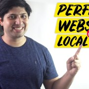 Website For Local SEO | How To Rank In Google My Business