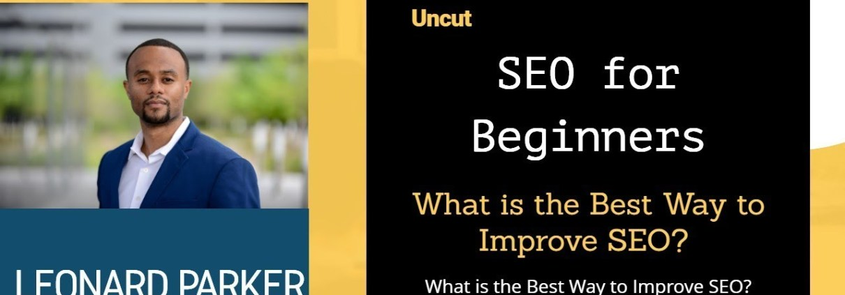 What is the Best Way to Improve SEO? Part 5B: Link Building Relevancy