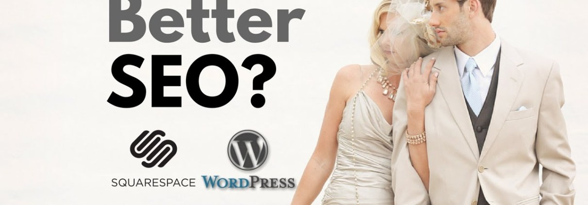 Which is Better for SEO Wordpress, Squarespace or Showit? | SEO Tips For Photographers