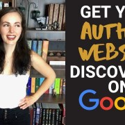 Author Websites: How to Appear Higher in Search